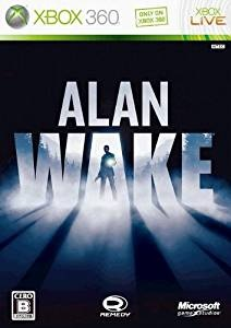 【レビュー】アラン ウェイク [評価・感想] スランプの人気小説家を描こうと苦難した海外ドラマ風アクションアドベンチャー!
