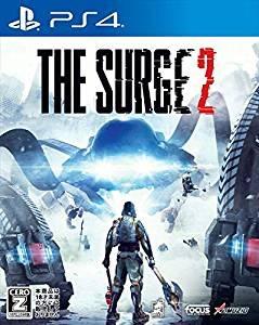 【レビュー】The Surge 2(ザ サージ2) [評価・感想] 改善と改良を重ねて本家に匹敵するほどの中毒性を実現した良作!