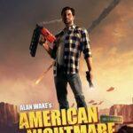 【レビュー】アラン ウェイク アメリカン ナイトメア [評価・感想] 本編よりもアーケードモードが面白い!