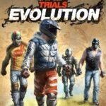 【レビュー】Trials Evolution(トライアルズ エボリューション) [評価・感想] Xbox360本体ごと買っても良いほどの魅力を持った傑作!