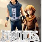 【レビュー】ブラザーズ 2人の息子の物語 [評価・感想] 兄弟を1人で同時に動かすのが特徴的な協力プレイ型の雰囲気ゲー!