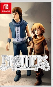 ブラザーズ 2人の息子の物語【レビュー・評価】兄弟を1人で同時に動かすのが特徴的な協力プレイ型の雰囲気ゲー!