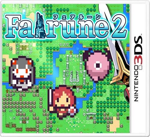 【レビュー】フェアルーン2 [評価・感想] 前作から大幅パワーアップしたダンジョンなしの良質な2Dゼルダライクゲーム!