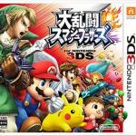まだまだ熱い!大乱闘スマッシュブラザーズ for Nintendo3DSを1ヵ月プレイした感想