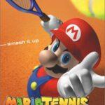 マリオらしさを突き詰めたテニスゲーム!マリオテニスGC レビュー