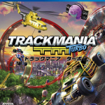 トラックマニア ターボ【レビュー・評価】何から何まで中途半端な偽レースゲーム【VRモードのレビュー付き】
