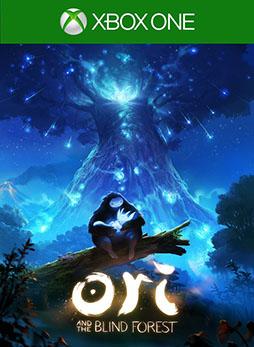 オリとくらやみの森(Ori and the Blind Forest)【レビュー・評価】手ごたえのある雰囲気ゲーを求めている人へ