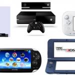 全機種持ちはこんな風に各ゲームハードを使い分けています!