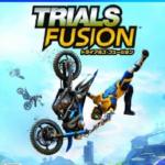【レビュー】Trials Fusion(トライアルズ フュージョン) [評価・感想] スタイリッシュに生まれ変わったマゾゲー!