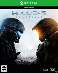 【レビュー】Halo 5: Guardians [評価・感想] 色々変わって進化しても破綻のない良質なFPS!