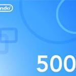 Amazonでニンテンドープリペイド番号がセール中!3DSが全世界累計で6,000万台を突破!他ゲーム情報色々