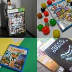 【ノンフィクション】Wiiしか持っていない友人にPS3/Xbox360/Wii Uソフトを色々やらせてみた話