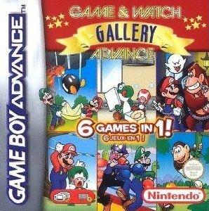 【レビュー】ゲーム&ウオッチ ギャラリー4 [評価・感想] 日本未発売!幻のゼルダも収録した超豪華版!