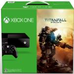 おいおい、XboxOneのタイタンフォール同梱版をお値段据え置きで通常版と同日発売かい!他ゲーム情報色々