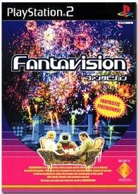 ファンタビジョン【レビュー・評価】スタイリッシュなファミコンゲーム
