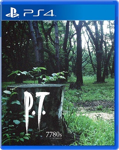 P.T.【レビュー・評価】無料体験版だからこそ許された、理不尽でこわーいホラーアドベンチャー