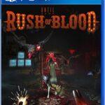 【レビュー】Until Dawn: Rush of Blood [評価・感想] PS Move2本がほぼ必須だが、期待通りのクオリティで満足度は本編以上!