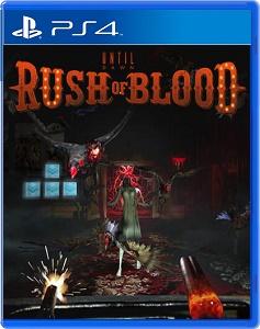 Until Dawn: Rush of Blood【レビュー・評価】PS Move2本がほぼ必須だが、期待通りのクオリティで満足度は本編以上!