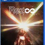 【レビュー】Rez Infinite(レズインフィニット) [評価・感想] 楽しさよりも心地良さを重視したVR体験を味わえる演奏シューティング!