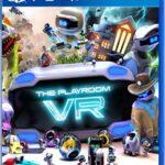 THE PLAYROOM VR【レビュー・評価】VRで遊ぶマリオパーティと3Dマリオのお試しパック!