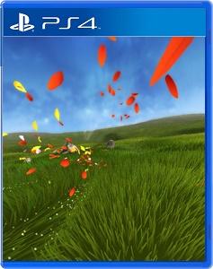 Flowery(フラアリー)【レビュー・評価】ゲームとしては薄いが、世界観がど真ん中ストライク!
