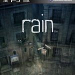 rain(レイン PS3)【レビュー・評価】ICOからヒントを得た良質なアクションアドベンチャー