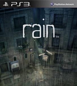 【レビュー】rain(レイン PS3) [評価・感想] ICOからヒントを得た良質なアクションアドベンチャー
