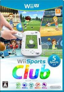 【レビュー】Wii Sports Club [評価・感想] 今更リメイクする必要はあったのか?