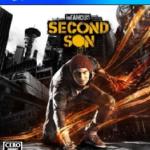 インファマス セカンド サン【レビュー・評価】PS4の可能性を感じるコンパクトにまとまったオープンワールドアクションゲーム!