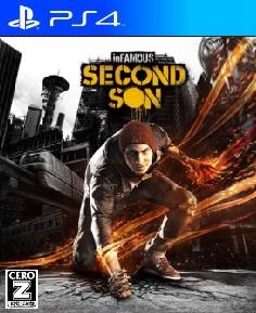 【レビュー】インファマス セカンド サン [評価・感想] PS4の可能性を感じるコンパクトにまとまったオープンワールドアクションゲーム!