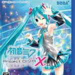 お気に入り曲の紹介や進捗状況など色々!初音ミク -Project DIVA- X プレイ日記