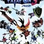 パタポン3【レビュー・評価】バランスは極端だが中毒性すっげ!