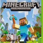 マインクラフト Xbox360 エディション【レビュー・評価】ツールの域を出たクリエイトゲーム!