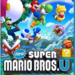 New スーパーマリオブラザーズ U【レビュー・評価】Newマリオシリーズの決定版!
