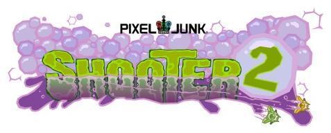 【レビュー】ピクセルジャンク シューター2 [評価・感想] 前作未プレイの人は素直にそちらから
