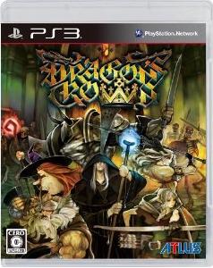 ドラゴンズクラウン【レビュー・評価】ダンジョン数やストーリー要素が控えめなハクスラ重視の古典的なアクションRPG!