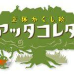 立体かくし絵 アッタコレダ【レビュー・評価】次世代DSで続編を出して欲しい!
