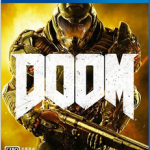 【レビュー】DOOM(PS4/Xbox One) [評価・感想] グロ表現とゲームシステムがピタッとハマったスピーディな探索型FPS!