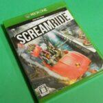XboxOneでは珍しい万人向けタイトル。スクリームライド・ファーストインプレッション