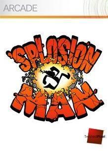 【レビュー】Splosion Man(スプロー ジョンマン) [評価・感想] 最強のバカ洋ゲー