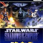 【レビュー】スター・ウォーズ 帝国の影(N64) [評価・感想] 色んなジャンルの要素が詰まったスター・ウォーズ体感ゲーム!