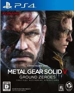 メタルギアソリッドV グラウンド・ゼロズ【レビュー・評価】傑作を予感させるプロローグ