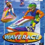 ウェーブレース64【レビュー・評価】水上スキーの魅力を上手く表現した作品