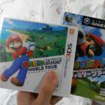 キャメロット完全復活!Wii U版不要論が出るくらいの完成度!マリオゴルフ ワールドツアー・ファーストインプレッション