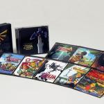 ゼルダの伝説30周年記念CDが豪華すぎてヤバい!東方Projectの新作が続々発表!他ゲーム情報色々