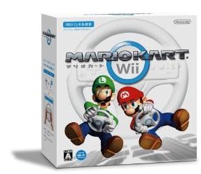 【レビュー】マリオカートWii [評価・感想] 誰とでも楽しめる大定番レースゲーム!