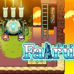 フェアルーン2【レビュー・評価】前作から大幅パワーアップしたダンジョンなしの良質な2Dゼルダライクゲーム!