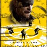 【レビュー】メタルギアソリッド ピースウォーカー(MGS PW) [評価・感想] 悪い意味でモンハンの影響を受けたゲーム