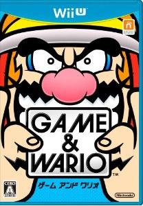 ゲーム&ワリオ【レビュー・評価】発売時期の悪さとハードルの高さで魅力を伝えきれなかった惜作
