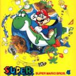 【レビュー】スーパーマリオワールド [評価・感想] ロンチタイトルならではの挑戦心を感じられた2Dマリオ